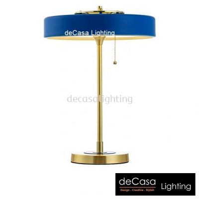 Modern Table Lamp - FP-T1122-BL
