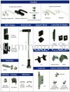 Casement Window Accessories  Casement Window