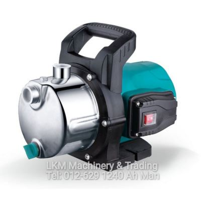 Leo Manual Stainless Steel Shaft Water Pump LKJ-601S