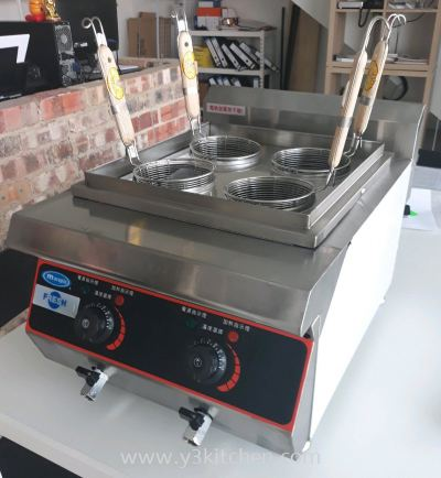 MP-4H Noodle Cooker (Electric)