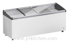 LIEBHERR Chest Freezer EFI-5603