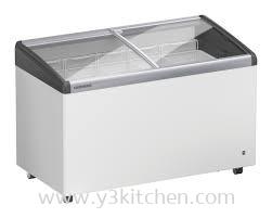 LIEBHERR Chest Freezer EFI-3503