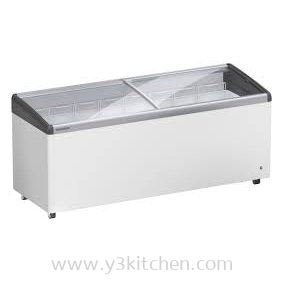 LIEBHERR Chest Freezer EFI-5653 (Led)