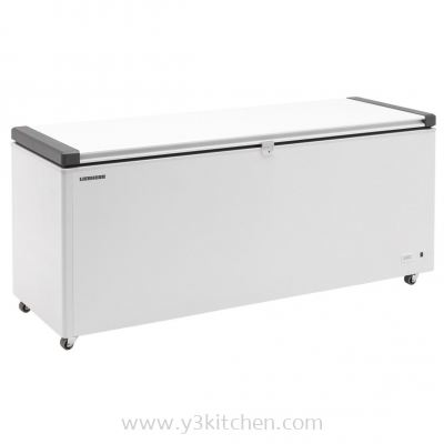 LIEBHERR Chest Freezer EFL-6005
