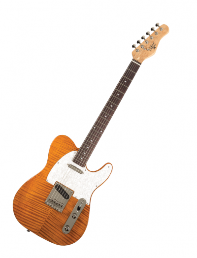 Michael Kelly L50AM Enlightened Classic 50 Electric Guitar