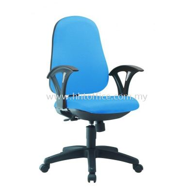 Task II 722 [B] Office Chair