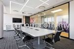 Corporate Office Interior design and Renovation in Klang valley / KL / PJ / Bangsar 商业办公室装修设计