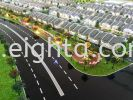 Government Affortable Housing Ipoh Government Affortable Housing Building Model Layout