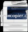 Fuji Xerox Photocopy Machine Rental -DocuCentre S2520 Fuji Xerox Copiers Rental