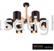 CEILING LIGHT (OS-8008I-6) CEILING LIGHT /LAMPU SILING