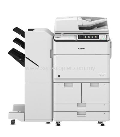 Canon Photocopy Machine Rental -imageRUNNER 6500i ADVANCE Series