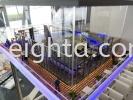 Saujana - Facility Floor @ Batu Kawan Saujana - Facility Floor @ Batu Kawan Paramount Propety Building Model Layout