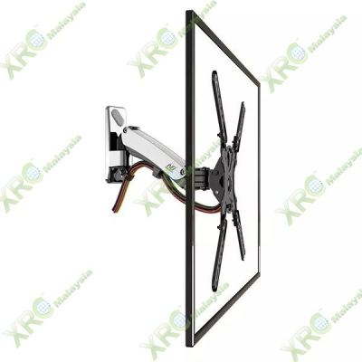 NB-F400 50''-60''GAS STRUT LCD/LED TV WALL BRACKET