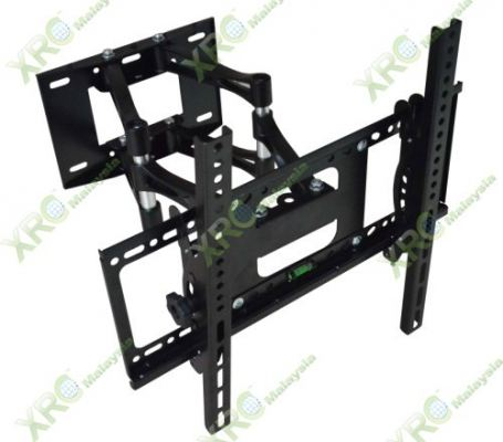 HW-BK402DA 32''-42''LCD/LED TV DOUBLE ARM WALL BRACKET