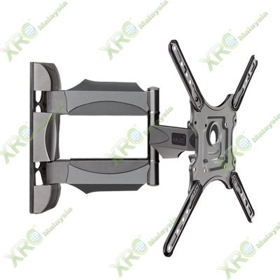 KALOC X4 LCD LED TV WALL MOUNT (SINGLE ARM)