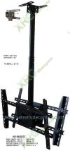HW-BK620 32''-60''LED/LCD吊挂式电视支架 LED/LCD 电视支架 支架产品