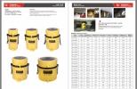 YINDU HYDRAULIC CYLINDER Hydraulic Cylinder Hydraulic Equipments