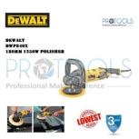 "DEWALT DWP849X POLISHER 7"" 1250W 600-3500Rpm 3Kg FOC 7INCH POLISHING SPONGE"