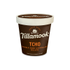 TCHO Double Dark Chocolate Farmstyle Gelato Tillamook  Premium Ice Cream