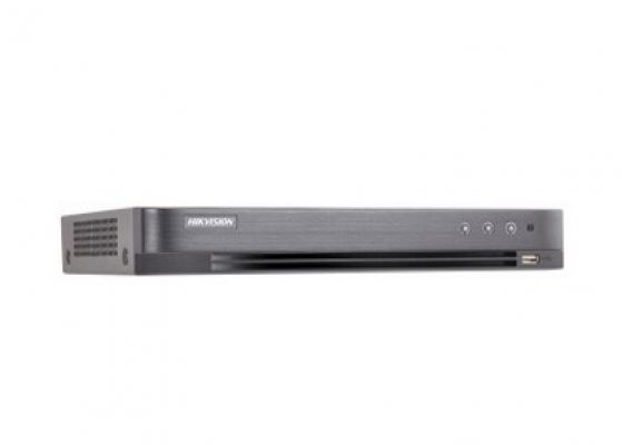 SERIES TURBO HD DVR