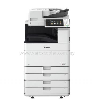Canon Photocopy Machine Rental -imageRUNNER ADVANCE C5500i Series