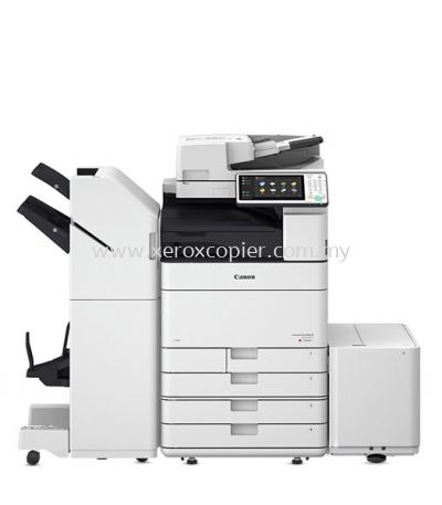 Canon Photocopy Machine Rental -imageRUNNER ADVANCE C7500i Series