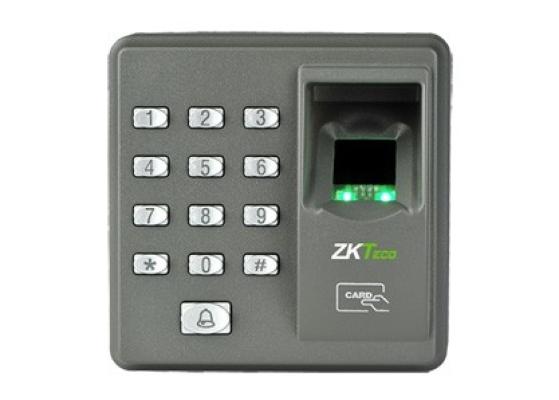 Door Access System (ZKT Eco X7)