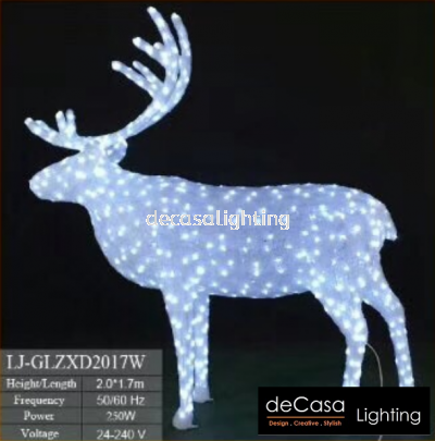 LED DECORATION LIGHT