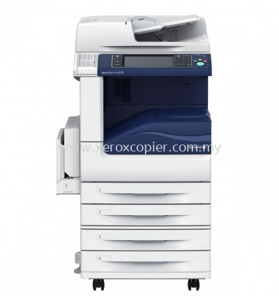 DOCUCENTRE/APEOSPORT-V 4070/5070