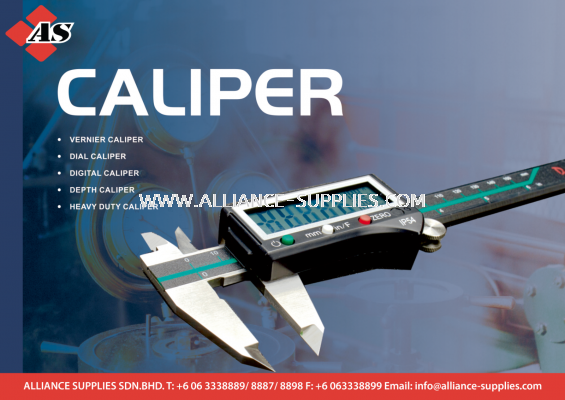 DASQUA Calipers