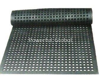 Heavy Duty Rubber Mat Size 12mm(T) x 900mm x 1500mm