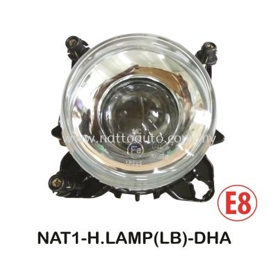 HEAD LAMP LOW BEAM