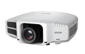 Epson EB-G7400UNL Projector