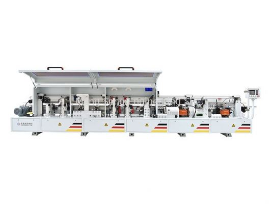 FM-468C Bevel Vertical Integrate Edge Banding Machine
