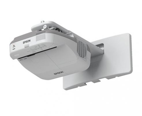Epson EB-685W (Ultra Short-Throw) Projector