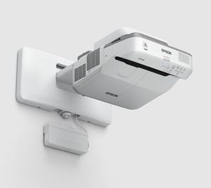Epson EB695Wi (Finger_Touch Ultra Short-Throw Interactive) Projector