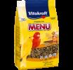 Vitakraft Premium Menu Canary (1kg) Premium Menu Bird  Vitakraft