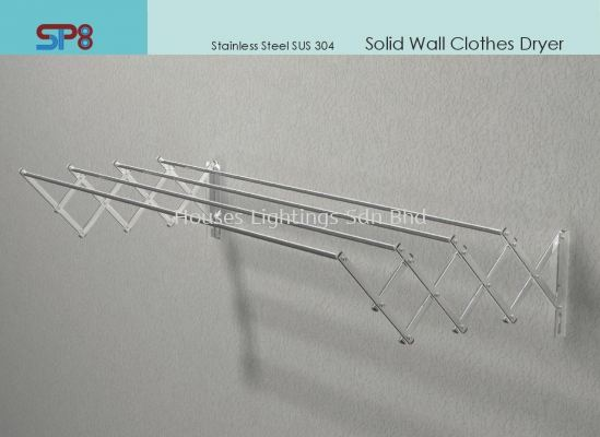 M134/M135/M136 SOLID WALL DRYER
