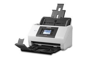 Epson DS-780N SHEET FEED Scanner