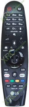 AN-MR650A LG ANDROID LED TV REMOTE CONTROL LG  LCD/LED TV REMOTE CONTROL
