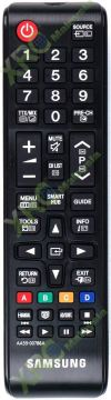 AA59-00786A SAMSUNG LED TC REMOTE CONTROL SAMSUNG LCD/LED TV REMOTE CONTROL