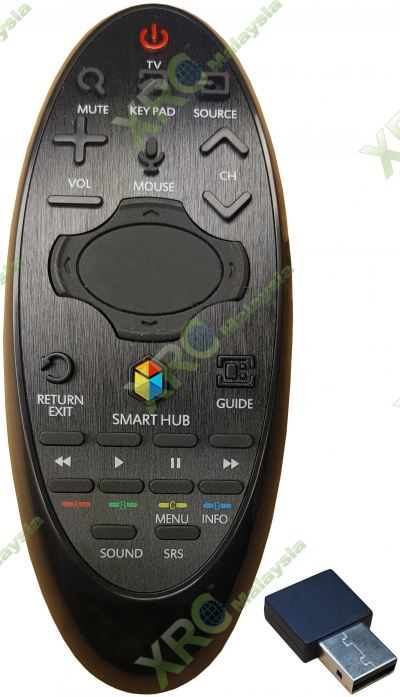 SR-7557 SAMSUNG 3D SMART LED TV MAGIG REMOTE CONTROL