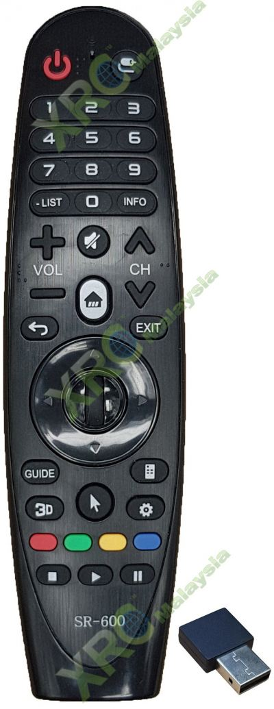 AN-MR600G LG 3D SMART LED TV MAGIC REMOTE CONTROL