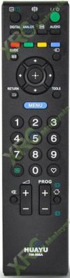 RM-L996A SONY LCD/LED TV REMOTE CONTROL  SONY LCD/LED TV REMOTE CONTROL