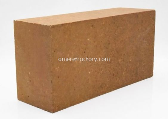 Fired Magnesia Brick