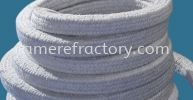 Ceramic Fiber Rope Ceramic Fiber Rope Insulation