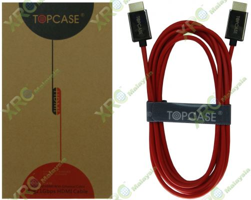 3D HD 2K x 4K VERSION 2.0 HDMI CABLE-3 METER