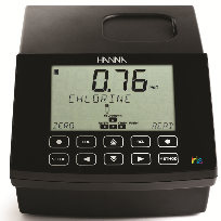 HI801-02 iris Visible Spectrophotometer