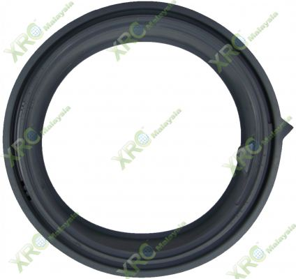 WF8650NHW SAMSUNG FRONT LOADING WASHING MACHINE DOOR SEAL