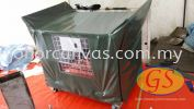 Special Trolley Cover Products Application